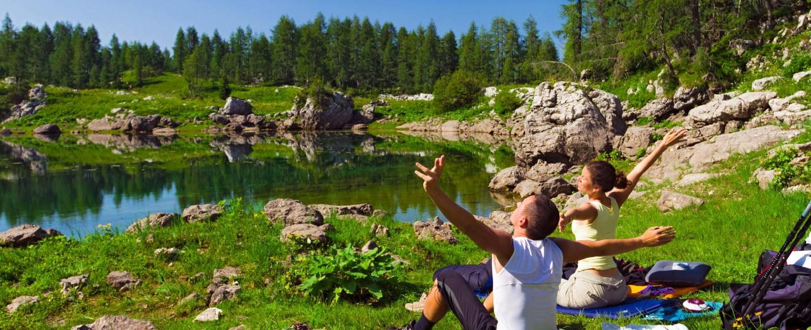 Attività e tempo libero - Hotel Naturno Alto Adige