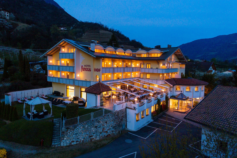 Hotel Naturns Italien